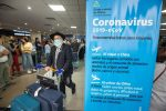 Confirman seis nuevos casos de coronavirus en Argentina