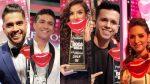 VIDEO: artistas revelan lo mejor y lo peor de su 2018