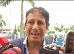 José Cevallos habló sobre el desarrollo del campeonato