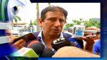 Cevallos habló de ofertas a Banguera y Martínez