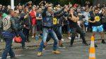 Bandas de motociclistas de Nueva Zelanda se ofrecen para vigilar las mezquitas
