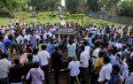 """El presidente de Sri Lanka quiere que el líder del Estado Islámico """"deje a su país en paz"""""""