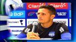 Marcos Mondaini habló sobre el supuesto amaño de partidos en el campeonato nacional