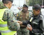 ¿Militares volverán a patrullar las calles?