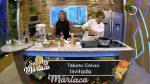 La Sazón de Maríaca - Carne guísada
