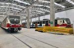 Dos empresas internacionales interesadas en operar el Metro de Quito