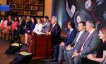 Decreto para crear comisión de expertos anticorrupción