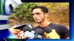 Leonardo Campana afirmó que es un sueño estar en Barcelona y que su juego es parecido al de un goleador uruguayo