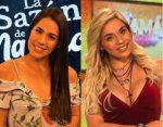 VIDEO | Karin Barreiro sobre la reacción de Fernanda Gallardo ante su ex, Arturo León