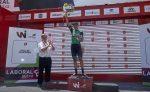 Jefferson Cepeda se proclamó campeón de la vuelta a Navarra 2019
