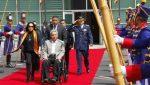 Presidente Moreno viajó a Chile para participar en encuentro presidencial