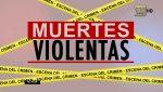 Sujeto fue asesinado aparentemente por problema de drogas al sur de Guayaquil
