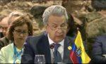 Presidente Moreno destacó avances ecuatorianos en tratamiento a personas con discapacidad