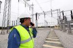 Nuevo abastecimiento de electricidad en Santa Elena y Guayas
