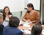 """Se receptaron declaraciones de Gabriela Rivadeneria en caso """"Arroz Verde"""""""
