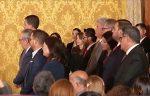 Nuevos integrantes en Gabinete ministerial