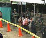 Evalúan minería ilegal en Imbabura