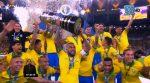 Brasil es el nuevo campeón de la Copa América 2019