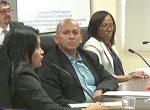 Informe de comisión de fiscalización decidirá sobre juicio político contra integrantes del CPCCS