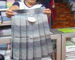 Cambios en uniformes de colegios municipales quiteños