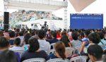 Actividades del presidente Moreno en Guayaquil