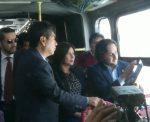 Quito se convertirá en la primera ciudad inteligente del país