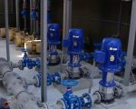 Fue inaugurada planta de agua potable para isla Puná