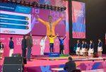 Resumen de los atletas tricolores en los Juegos Panamericanos 2019