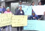 Habitantes del cantón Muisne, provincia de Esmeraldas, acudieron a la Corte Constitucional