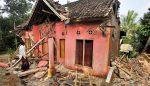 Cuatro muertos y varios heridos tras un fuerte terremoto en Indonesia