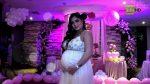 VIDEO | Muy rosa y elegante, así fue el baby shower de Yuleysi Coca