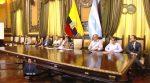 VIDEO |  El 19 de agosto se conocerá a la nueva empresa recolectora de basura en Guayaquil