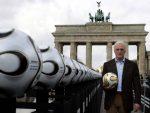 La Fiscalía suiza imputa a tres directivos alemanes por un pago para lograr el Mundial de 2006