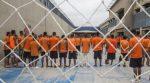 El 19,6% de los presos puede acogerse a la prelibertad y salir de prisión
