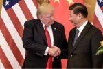 Acuerdo con China, será con nuestros términos dijo Trump