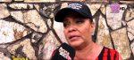VIDEO | Así reaccionó Tábata Gálvez  al preguntarle sobre su relación amorosa