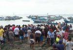 Pescadores artesanales paralizaron sus actividades
