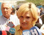 Alcaldesa de Guayaquil expresó que estará atenta a decisiones sobre seguridad