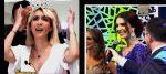 VIDEO | Mafer Ríos en polémica con Miss Ecuador ¿Se burló de ella?