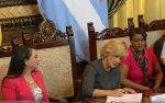 Fiscalía y judicatura respaldan seguridad en Guayaquil
