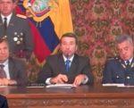 Experto en campañas electorales explicó la forma de contacto de empresa de Alvarado