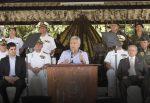VIDEO | Presidente Moreno habla sobre las FARC