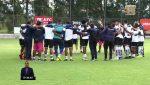 Independiente del Valle listo para enfrentar al Corinthians de Brasil por la semifinal de la Copa Sudamericana