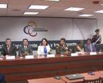 Judicatura analiza resoluciones de funcionarios