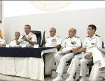 Armada responde a cuestionamientos de la Prefectura
