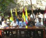 Pacto para proteger zona amazónica