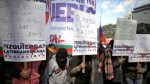 Jornada de protesta nacional en Argentina, ¿qué reclaman los trabajadores?