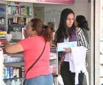 Más del 50% de medicamentos comprados por internet, son falsificados, indican expertos