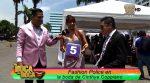 VIDEO | Llegó el 'Fashion Police' a la boda de Cinthya Coppiano: mira quién se vistió mal