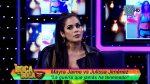 VIDEO | ¿Se metió en la relación de Julissa Jiménez?: Mayra Jaime se confiesa
